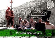 پنج سرباز #FreeIranianSoldiers  Where Are You My Brothers?