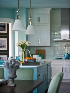 HGTV Smart Home 2013: Artistic View : Smart Home : Home & Garden Television