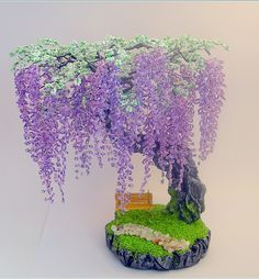 Статьи - Искусство бисерной флористики