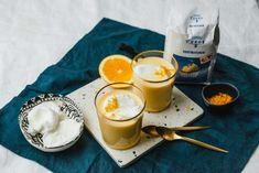Narancsos madártej | Lila füge Drip Cakes, Panna Cotta, Ethnic Recipes, Sweet, Candy, Dulce De Leche
