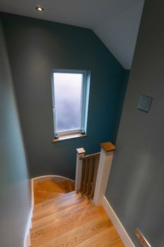 Hip to gable loft conversion in Osterley, London