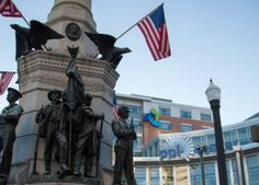 There's a lot going on for Memorial Day in Lehigh Valley