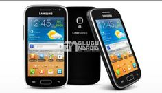 Tutorial Lengkap Cara Flashing Samsung Galaxy Ace 2 GT-I8160 Via Odin