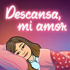 Cute Love, I Love You, My Love, Dormir Gif, Smiley Emoji, Cute Girl Drawing, Beautiful Gif, Good Night, Puns