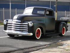 ford ranger rat rod truck - Pesquisa Google