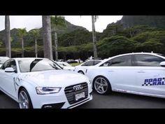 Kyani Hawaii Road Rally 2015
