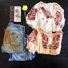 #Life in the Burbs - gypsylolita: Vintage Bohemian Fashion ...