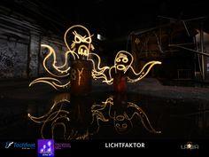 Artwork by Lichtfaktor, member of Light Painting World Alliance http://lpwalliance.com/index2.php?type=artist-name