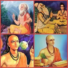 Ancient & Medieval time astrologers of India. Know about them here.