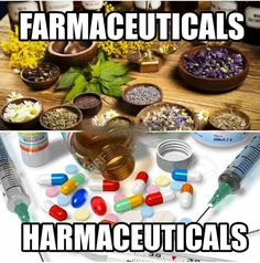 Choose your solution wisely. http://naturalnews.com/