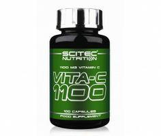 Scitec Vitamina C 1100 - intareste-ti sistemul imunitar Grape Nutrition, Feta Cheese Nutrition, Green Grapes Nutrition, Nutritional Value, Shampoo, Personal Care, Bottle, Minerals, Self Care
