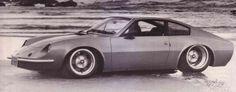 1980 Puma GTS & GTE brochure for Canada
