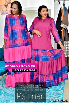 African Dresses For Women, African Fashion Dresses, African Blouses, African Print Fashion, Abaya Fashion, Womens Fashion, Clothes, Outfits, African Outfits
