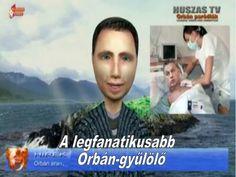 A legfanatikusabb Orbán gyűlölő by Gyula Dio  via slideshare