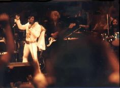 06/09/72 Opening Night - Elvis Presley at Madison Square Garden MSG 1972