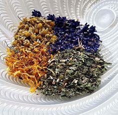 Naparovanie pleti podľa jej typu How To Dry Basil, Herbs, Food, Essen, Herb, Meals, Yemek, Eten, Medicinal Plants