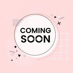 Logo Online Shop, Shop Logo, Coming Soon Logo, Artist Logo, Fashion Logo Design, Logo Restaurant, Logo Food, Logo Background, Photography Logos