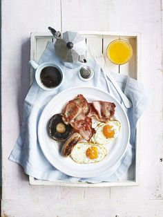 Full English Breakfast  From The Sugar Free Revolution