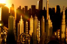 The Gilded City... New York Skyline, City, Glass, Phoenix, Travel, Inspiration, Image, Cities, Biblical Inspiration