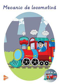 Ilustrații cu meserii și ocupații Teaching Weather, Aba, Cartoon Characters, Transportation, Preschool, Family Guy, Butterfly, Kids Rugs, Cards