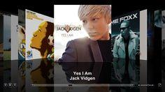Yes I Am  Jack Vidgen    #AGT
