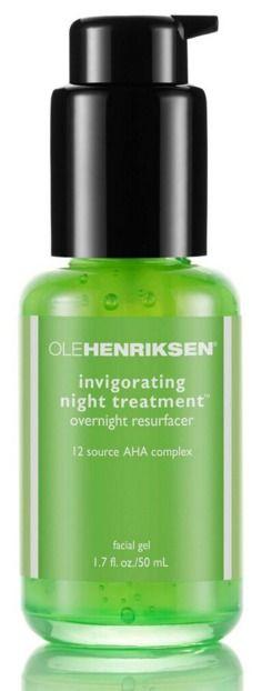 Ole Henriksen Invigorating Night Treatment 50 ml