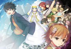 To Aru Majutsu No Index อินเด็กซ์ คัมภีร์คาถาต้องห้าม ตอนที่ 1 - To Aru Majutsu No Index อินเด็กซ์ คัมภีร์คาถาต้องห้าม ภาค 1 - ดูการ์ตูนออนไลน์ฟรี ดูอนิเมะออนไลน์ ดูการ์ตูน ดูหนังออนไลน์ - Powered by Discuz!