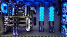 Watercooling attempt May 2015 - Imgur