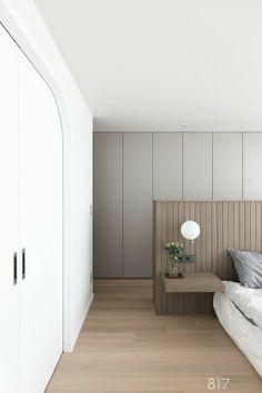 Bedroom Closet Design, Home Bedroom, Modern Bedroom, Master Bedroom, Bedroom Decor, Modern Interior Design, Interior Architecture, Bedroom Layouts, Loft Design