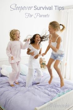 Are your kids having a sleepover and need some extra activities to keep them busy? Here are some fun kids sleepover party games to help the kids have fun, even if they do not all know each other. Fun Sleepover Activities, Kids Sleepover, Rainy Day Activities, Indoor Activities For Kids, Slumber Parties, Toddler Activities, Calming Activities, Summer Activities, Outdoor Activities