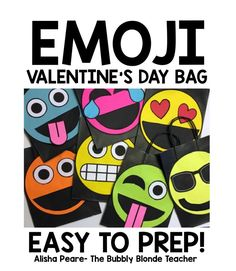 Valentine's Day Bag-