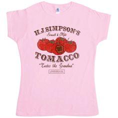 Tomacco T Shirt - Light Pink / 6-8