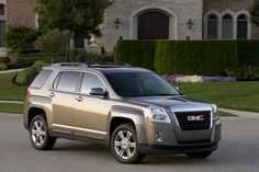 2015 GMC Terrain Review and Price - A strong and powerful SUV like the 2015 GMC Terrain will always be as the great options you should consider
