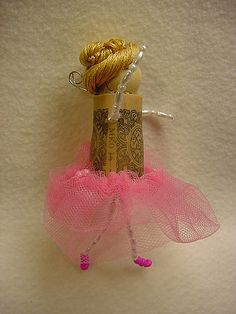 wine cork fairy