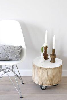 Magical DIY Tree Stump Table Ideas That Will Transform Your World homesthetics wood diy projects - Homesthetics - Inspiring ideas for your home.