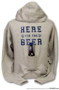 I should get this Hoodie for my dad