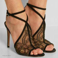 Que zapatos!!!!!
