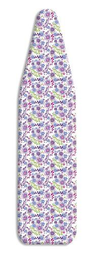 #Whitmor 6146-834 Supreme Ironing Board Cover and Pad, Savvy Floral Design $15.99
