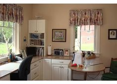 Show me your craft room/craft area - Home Decorating & Design Forum - GardenWeb