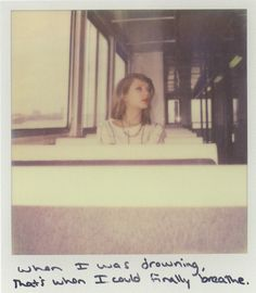 Discovered by Taylor Swift. Find images and videos about Taylor Swift, taylor and polaroid on We Heart It - the app to get lost in what you love. Taylor Swift Songs, Taylor Swift Clean, Taylor Lyrics, All About Taylor Swift, Taylor Swift Web, Taylor Alison Swift, Song Lyrics, Breathe, Queens
