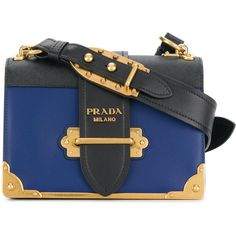 Prada Cahier shoulder bag ($3, 560) ❤ liked about Polyvore featuring bags, purses and handbags, shoulder bags, blue, traditional leather purse, blue neck bag, leather purses, real leather backpack and prada purses #pradahandbagssaffiano #pradahandbagspink #Pradahandbags #pradahandbagsblack Blue Handbags, Prada Handbags, Purses And Handbags, Blue Shoulder Bags, Shoulder Handbags, Leather Shoulder Bag, Leather Purses, Leather Handbags, Prada Purses