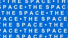 The Space is a commissioner of digital art, founded by the BBC and Arts Council England. On this site visitors can explore exciting new digital art made by emerging and established artists from around the world