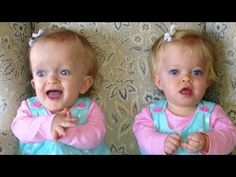 She Was Pregnant With Twins, But Told They Both Could Die. Instead? A Miracle! - LittleThings.com
