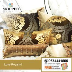 #AsktheExpert #SkipperFurnishings #Homefurnishings #homedecor #expertadvice #Kolkata