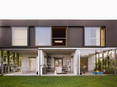 Office . Villa . Buggenhout (1)