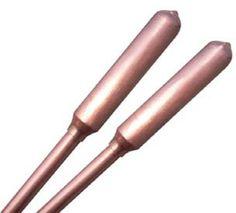 Heat copper rod only (for solar vacuum tube) Solar Geyser, Heat Pipe, Vacuum Tube, Alternative Energy, Renewable Energy, Solar System, Solar Panels, Pipes, Copper
