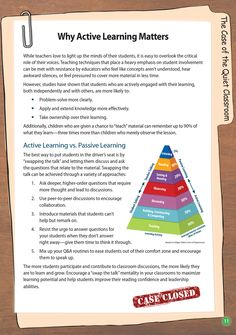 Why Active Learning matters
