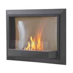 Real Flame Envision Fireplace $254