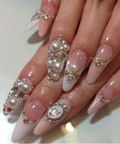 Coming‐of‐age ceremony nail