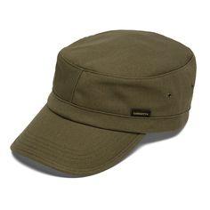 Carhartt Wip, Army, Streetwear Shop, Cap, Green, Shopping, Collection, Fashion, Gi Joe